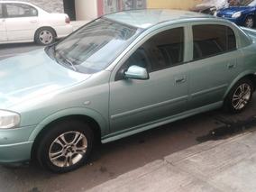 Chevrolet Astra 1.6 Sedan
