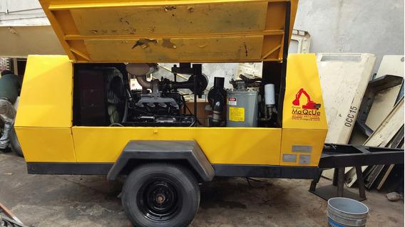 Atlas 375pcm Garantizado 3meses Motor Jhon Deere