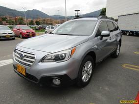 Subaru Outback 2.5i Prm