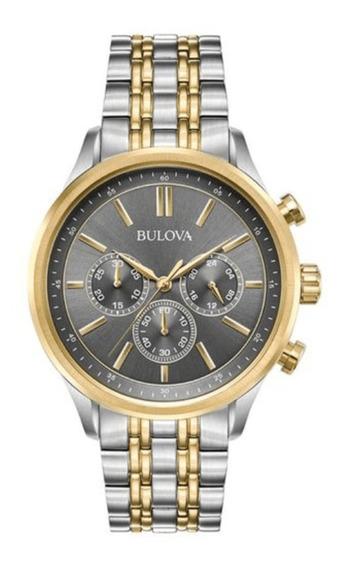 Bulova Classic 98a215