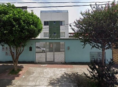 Apartamento Com 3 Quartos Para Comprar No Rio Branco Em Belo Horizonte/mg - 4229