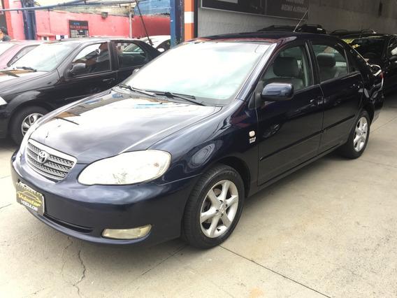 Toyota Corola 2008 Flex