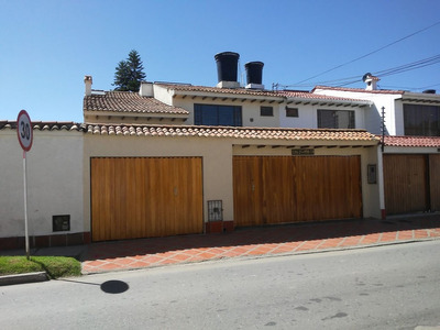 Casas En Venta Villa Magdala 90-62113