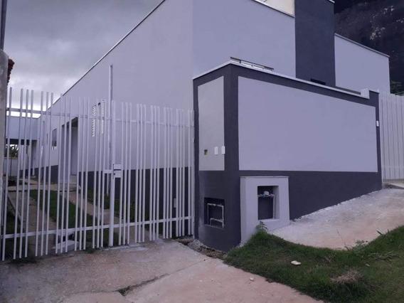 Casa Residencial À Venda Parque Real Pouso Alegre. - Ca0181