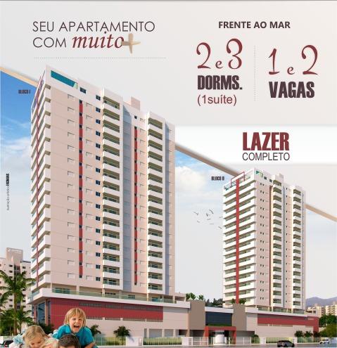 Apartamento Em Construção Condições Imperdíveis