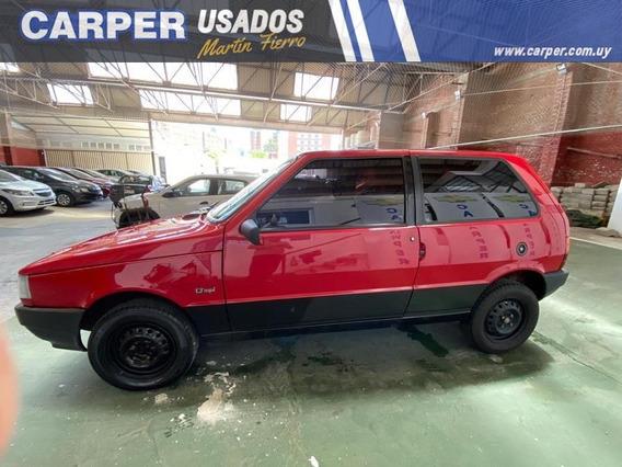 Fiat Uno Estandar *** Excelente *** 48 Cuotas 100% Financ.