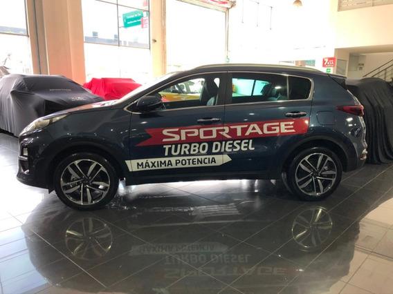 Kia Sportage Diesel 4x4
