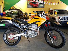 Tornado 250 Preparada Para Trilha 2007 Moto De Trilha Xr200