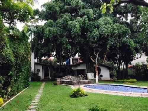 Cuernavaca Dos Casas Juntas