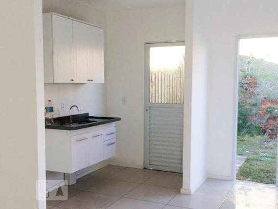 Casa Para Aluguel - Medeiros, 3 Quartos, 70 - 893075277