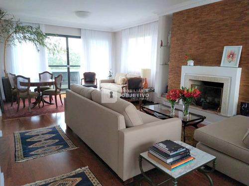 Imagem 1 de 19 de Apartamento Com 4 Dorms, Vila Suzana, São Paulo - R$ 950 Mil, Cod: 4293 - V4293