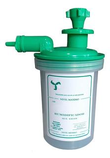 Frasco Humificador Y Lavador Plástico 500 Ml
