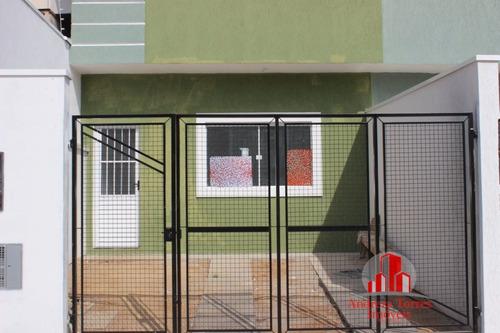 Casa À Venda No Bairro Esplanada Independência - Taubaté/sp - 837