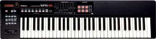Teclado Sintetizador Roland Xps 10 Garantia 1ano Nf-e Xps10