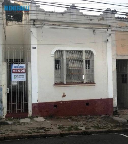 Casa Centro - Comercial - Rua Alferes J. Caetano - Ca0539