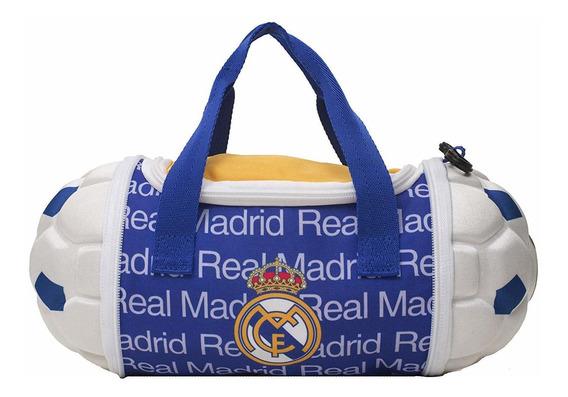 Official Real Madrid C.f Lonchera Balon