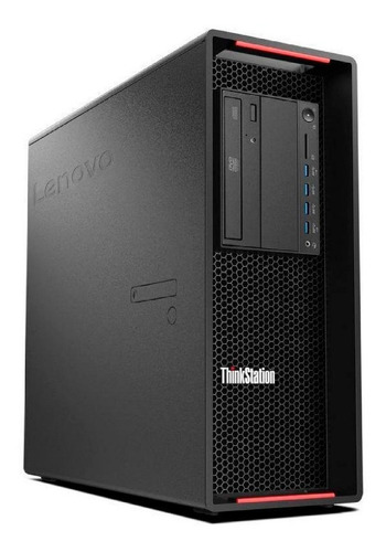 Workstation Lenovo P510 2hd 500g Sata 3.5  16gb Xeon E5 1620