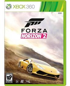 Forza Horizon 2 Xbox 360 - Mídia Digital