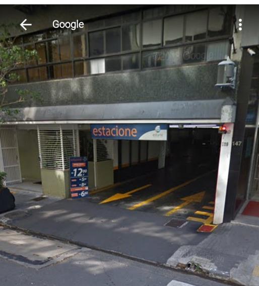 Box De Garagem Automática Centro