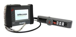 Vídeo Endoscópio Automotivo - Sonda Wi-fi Articulada 6mm