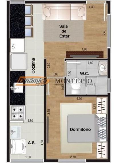 Ótimo Apartamento - Ml10345