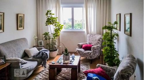 Apartamento À Venda - Ipiranga, 2 Quartos,  80 - S893108349