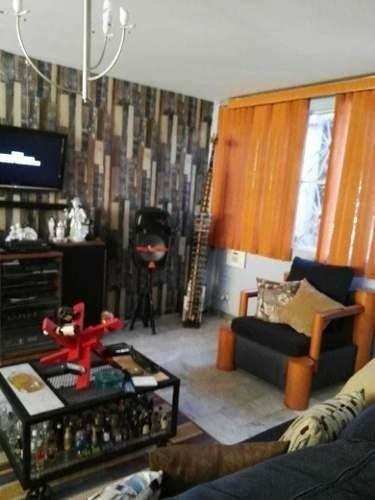 Casa Bien Ubicada En Azcapotzalco