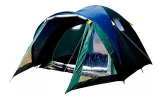 Carpa 6 Personas Iglu Camping Avance Hidome Nahuel