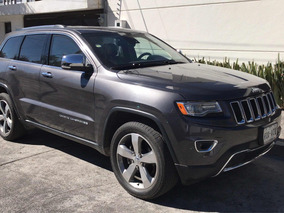 Jeep Grand Cherokee Blindada Nivel 3