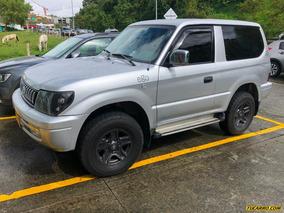 Toyota Prado Sumo Mt 2700cc