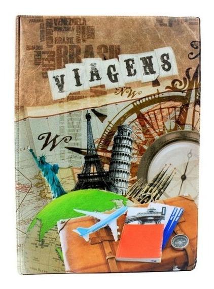 Album Fotográfico Viagens (500 Fotos 75105 - 10x15)