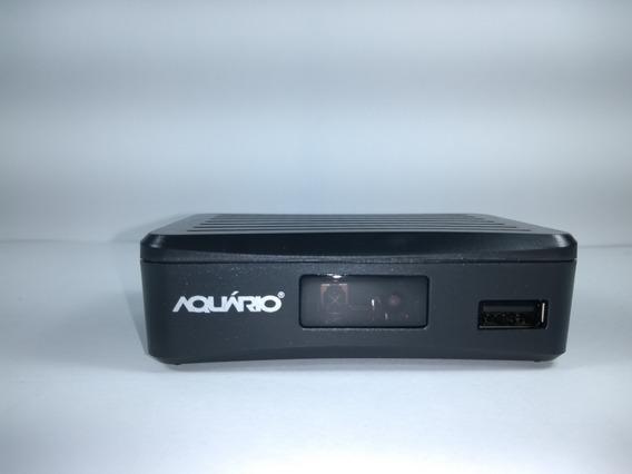 Conversor Digital Aquário Compacto Dtv 4000 S