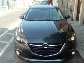Mazda 3 2.5 S Sport Hatchback Mt 2015