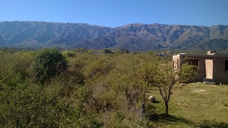Terreno Merlo San Luis - Cerro De Oro- Junin Carpintería