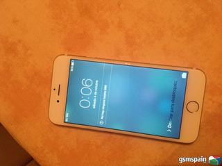 iPhone 6 16gb Dourado, Com Nota Fiscal!