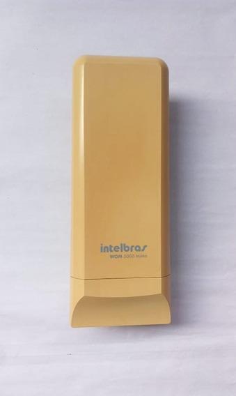 Antena Intelbras Wom 5000 Mimo - Kit Com 2 Unidades