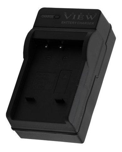 Carregador Fnp50 Para Baterias Fujifilm