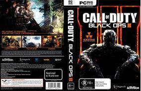 Call Of Duty Black Ops 3 Original Novo