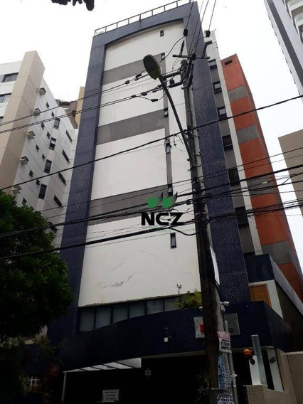 Apartamento Com 1 Dormitório À Venda, 48 M² Por R$ 240.000 - Itaigara - Salvador/ba - Ap2270