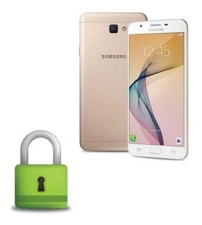 Desbloqueo Liberación Samsung J5 Prime G570m