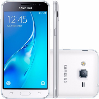 Celular Sansung Galaxy Original J3- 2016 Doble Sin Liberado