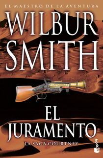 El Juramento De Wilbur Smith - Booket