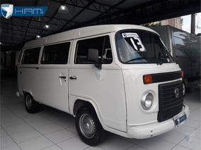 Volkswagen Kombi 1.4 2013