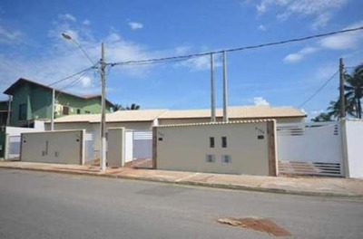 Casa Escriturada Em Itanhaém Lado Praia 155m² Ref 4241