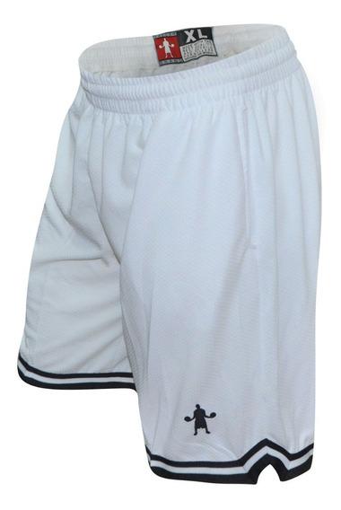 Nuevo Short Baller Brand Fit Bibby B - Basketball Basquet