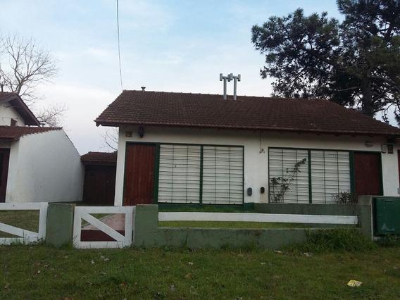 Exelente Duplex En Villa Gesell
