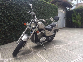 Honda Shadow Rs Vt 600