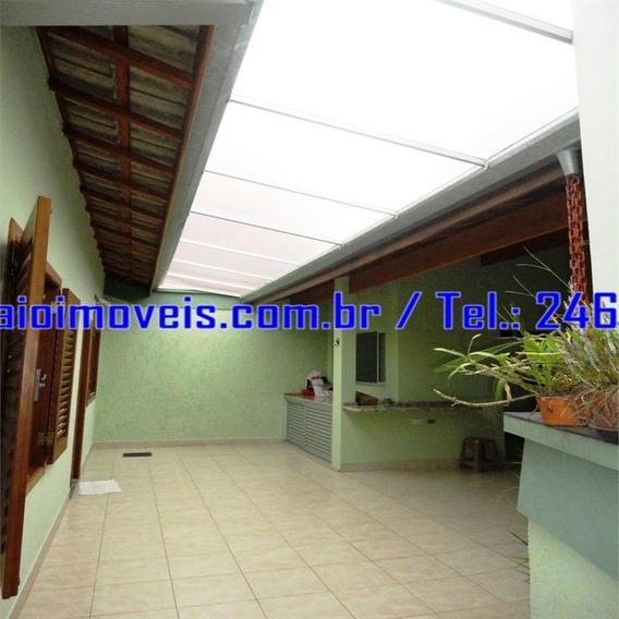 Casa Residencial À Venda, Parque Renato Maia, Guarulhos. - Ca0028