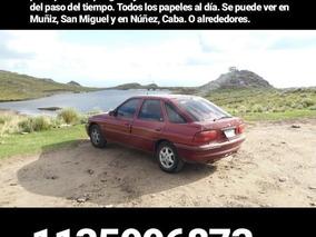 Ford Escort 1.8 Ghia V16 1144018344