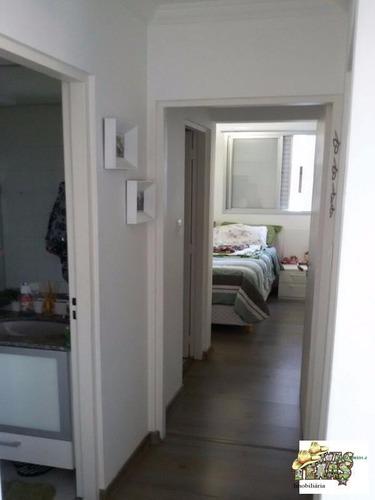 Apartamento Para Venda - Ap01126